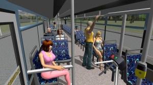 Tram Driver Simulator 2018 1.0.1 Screen 2