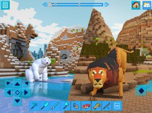 AdventureCraft: 3D Craft Building & Block Survival 4.2.0 Screen 16
