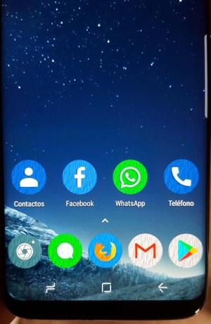 Cirgus - Icon Pack 3.0 Screen 6