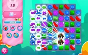 Candy Crush Saga 1.210.2.1 Screen 13