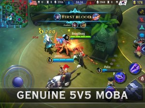 Mobile Legends: Bang bang 1.2.89.2961 Screen 4