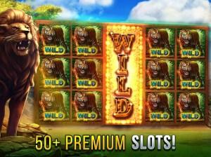 Casino Slot Machines 2.8.3302 Screen 4