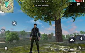 Android Garena Free Fire: BOOYAH Day Screen 3