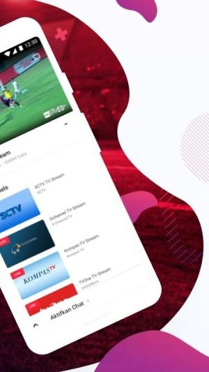 Vidio - Nonton Video, TV & Live Streaming Gratis 4.13.15-d101bf1 Screen 6