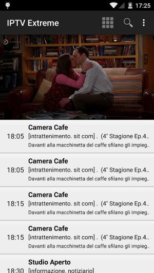 IPTV Extreme 101.0 Screen 7