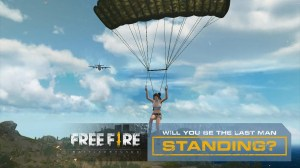 Free Fire - Battlegrounds 1.6.14 Screen 6