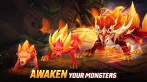 Summoners War 5.3.9 Screen 1