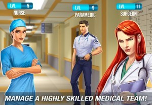 Operate Now: Hospital 1.12.2 Screen 6