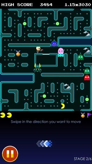 PAC-MAN: Ralph Breaks the Maze 1.0.8 Screen 4