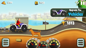 Motu Patlu King of Hill Racing 1.0.25 Screen 2