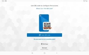 ZConnect App 9.8.1.14500 Screen 7
