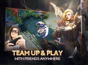 Android Mobile Legends: Bang Bang Screen 6
