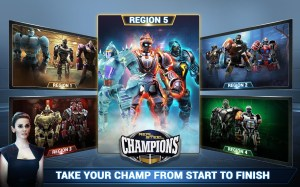 Real Steel Boxing Champions 2.5.148 Screen 9