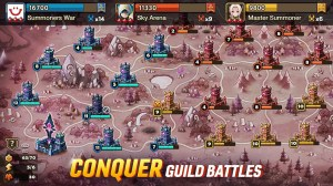 Summoners War 5.3.9 Screen 6