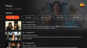 SonyLIV - TV Shows, Movies & Live Sports Online TV 2.8 Screen 5