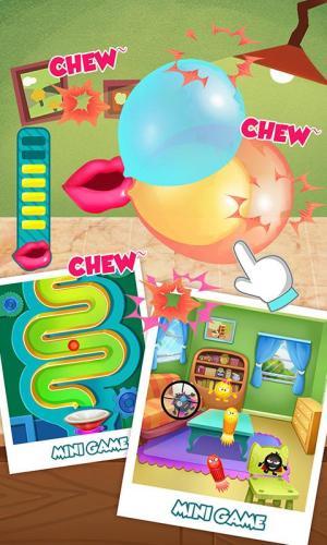 Gum Ball 1.0 Screen 2