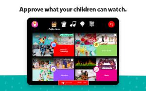YouTube Kids 6.26.5 Screen 9