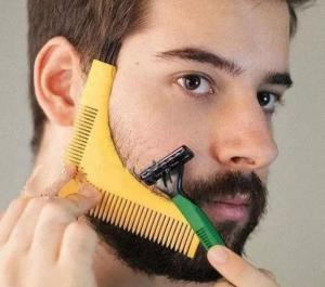 Styles of beard cuts. 3.0.0 Screen 6