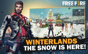 Garena Free Fire 1.24.0 Screen 5
