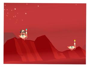 Mars: Mars 23 Screen 10