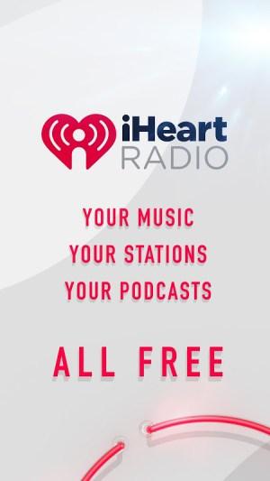 iHeartRadio - Free Music, Radio & Podcasts 9.5.1 Screen 9