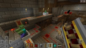 Minecraft: Pocket Edition 1.12.0.4 Screen 6