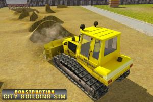 Construction City Building Sim 2.3 Screen 3