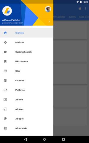 Google AdSense 3.3 Screen 8