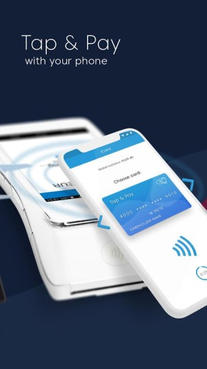 iCard: Mobile Account & Payments 8.06 Screen 3
