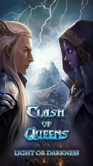 Android Clash of Queens: Light or Darkness Screen 14