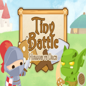 Tiny Battle 3.9 Screen 2