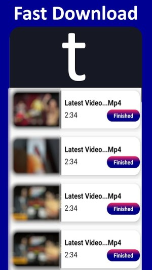 Android x🔥 xnBrowse:Social Video Downloader,Unblock Sites Screen 2