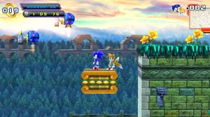 Sonic 4 Episode II 1.4 Screen 6