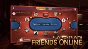 Conquer Silver Club - Free Texas Holdem 1.0.8.2 Screen 10