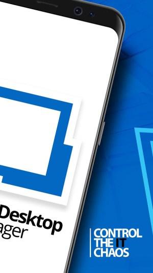 Remote Desktop Manager 2019.2.1.0 Screen 7
