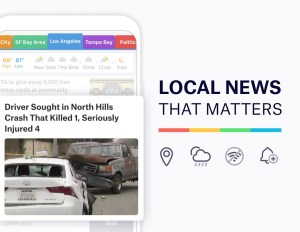 SmartNews: Local Breaking News 8.26.0 Screen 4