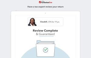 TurboTax Tax Return App – Max Refund Guaranteed 5.8.1 Screen 15