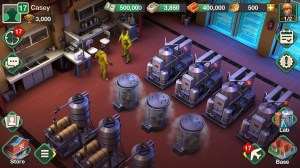 Breaking Bad: Criminal Elements 1.19.5.216 Screen 12