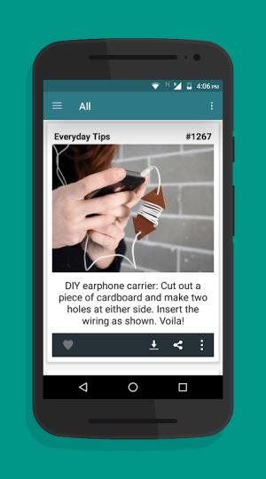 DIY life hacks and tips v5.3.0 Screen 3