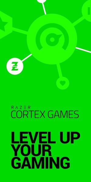 Android Razer Cortex Games Screen 1