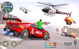 Grand Crime Simulator 2021 – Real Gangster Games 1.3 Screen 5