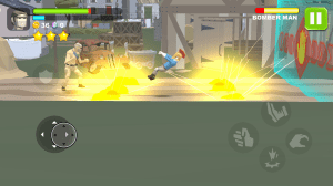 Rage City: Streets of Gang Fighting & Fury Fighter 1.3c Screen 6