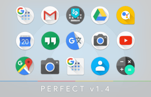 Perfect Icon Pack 9.4 Screen 16
