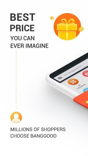 Banggood - Easy Online Shopping 6.12.1 Screen 7