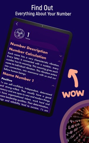 Numerology | Life Guidance 1.3.15 Screen 6