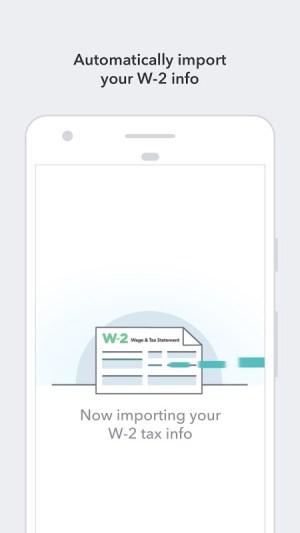 TurboTax Tax Return App – Max Refund Guaranteed 5.8.1 Screen 6