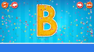 ABC Alphabet Tracing 1.3 Screen 6