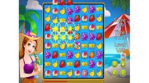 Summer Fruit 1.0 Screen 1