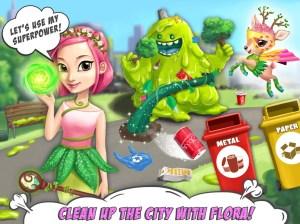 Power Girls Super City - Superhero Salon & Pets 7.0.50006 Screen 4