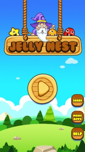 Android Jelly Nest Screen 4